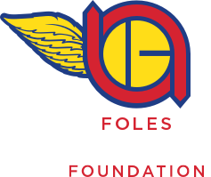 Nick Foles Foundation Logo
